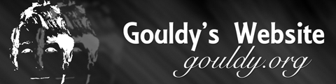 Gouldy's Website